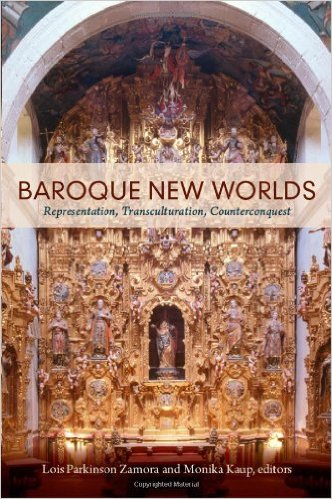 Baroque New Worlds