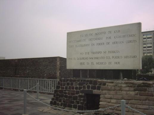 plaza de las tres culturas2